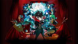 《女神异闻录Q2:新剧场迷宫》将于6月在欧美发售