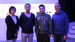 《NBA2K18》亚洲锦标赛中国选手、五仁叔及星游纪CEO采访