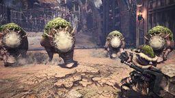 《怪物猎人世界》特别活动任务配信 讨伐历战王菌猪