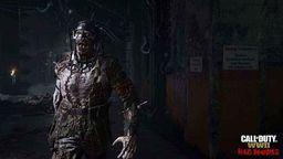 《使命召唤:二战》僵尸模式序章武器升级方法