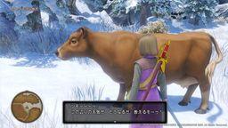《勇者斗恶龙11》天气预报牛位置攻略 预报天气的奶牛在哪里