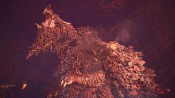《怪物猎人世界》历战王熔山龙10月19日登场 幻化奖励公开