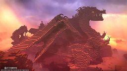 《勇者斗恶龙建造者2》神仙集锦 试玩版也能玩出各种花样
