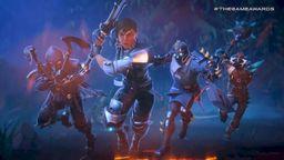 《无畏》公开新宣传片 2019年4月登陆PS4/Xbox One/PC