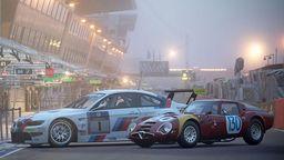 《GT Sport》今日更新 追加新赛道「富士高速」及9台新车