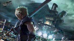 野村哲也表示《最终幻想7重制版》开发情况比想象中要好