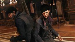 《羞辱2》发售宣传片公布 女主角Emily陪你过光棍节