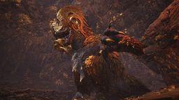 Steam《怪物猎人世界》特别调查绚辉龙任务11月2日开启