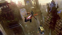 《超越善恶2》需全程联网进行游戏 单人游玩也需要在线