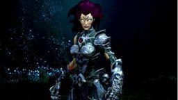 《暗黑血统3》发布11分钟实机视频 展示实机战斗场面和场景