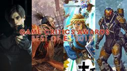 E3 2018最佳游戏大奖提名出炉 生化2 只狼 大乱斗等入围