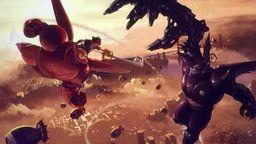 《王国之心3》将加入《超能陆战队》故事 大白回归!
