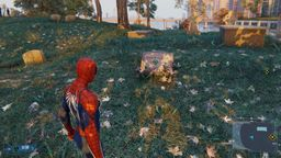 《漫威蜘蛛侠》本叔墓地位置攻略 班派克的坟墓在哪里