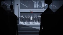 《沉睡之间》开发组新作《马赛克》公布 将登录PSX活动