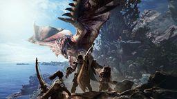 《怪物猎人世界》PC版发售日和售价确定 配置需求公开