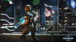 微软发布《除暴战警3》PC版配置信息 确定推出中文版