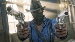 《荒野大镖客2》将于10月19日开启预载 上市宣传片即将发表