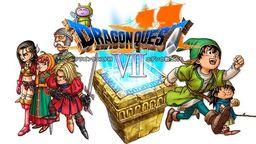 3DS《勇者斗恶龙7》今夏发售美版 欧版暂无音讯