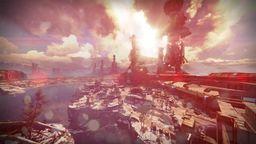 PS4/XB1《命运》DLC2新增的赏金任务地点