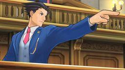 《逆转裁判》系列将会在东京电玩展TGS2018公开最新情报