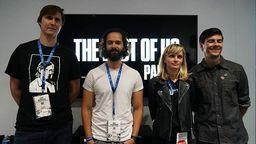 采访《最后生还者2》制作组:艾莉在游戏中不会总是孤单一人