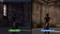 《最后的神迹 高清版》新预告 展现PS4版与原版画面差异