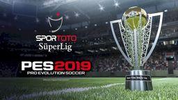 《实况足球2019》新公布一个欧洲联赛授权 当地球星上封面