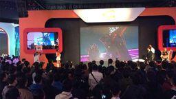 BNEI宣布PS4/PSV《高达破坏者3》繁体中文版3月发售