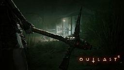 《逃生2》开发商确认游戏不会支持PSVR