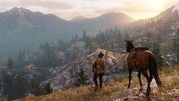 《荒野大镖客2》将没有《GTA5》的多角色切换系统