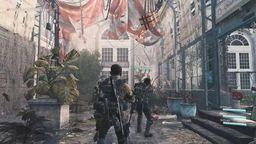 《全境封锁2》公布具体发售日期及E3 2018最新宣传片
