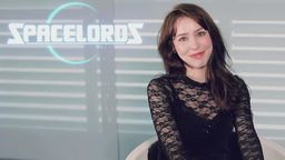 《合金装备5》静静女演员将出演《星际领主》中的角色
