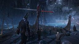 游泳+划船 《巫师3》将包含独特的岛屿探索要素