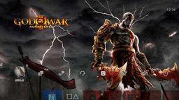 《战神3:重制版》日版早期购入特典及新截图公开
