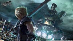 野村表示《最终幻想7重制版》已结束构想阶段 进入实际开发