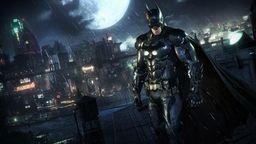 《蝙蝠侠 阿卡姆》系列或将发售合辑 包含三部作品