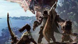 《怪物猎人世界》PC版发售日和发行平台将于7月10日公布