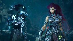 《暗黑血统3》全新实机Boss视频 展示动作系统和战斗细节