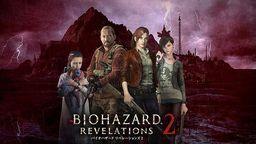 PS4/XB1《生化危机:启示录2》游戏系统讲解