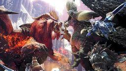 《怪物猎人世界》今后会继续更新 全球销量已达1070万份