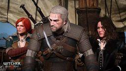 巫师3制作组CD Projekt RED曾考虑不让Geralt做主角