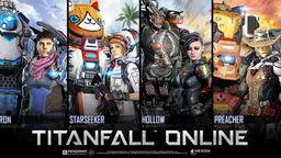 已开发三年的机甲射击游戏《泰坦天降OL》宣布终止开发
