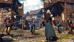 《巫师3》最终免费DLC已公布 快来进行新游戏吧