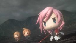 《最终幻想世界》最终Boss打法心得 最终Boss怎么打