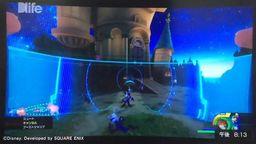《王国之心3》新影像露出 战斗方式可转变成FPS?