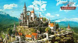 巫师3新DLC《血与酒》首批图片公布 游戏时间20小时