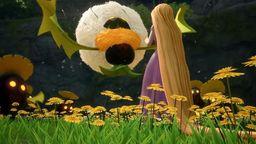 《王国之心3》新宣传视频释出 展示魔发奇缘世界