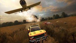 《飙酷车神》最新资料片《狂野之旅》主线任务介绍