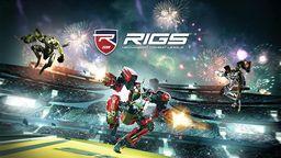 PSVR独占射击竞技作品《RIGS》新预告片与截图发布
