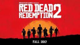 小岛秀夫称最期待的2017年游戏是《荒野大镖客2》